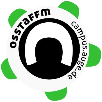 OSSTAFF Logo